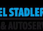 Reifen und Autoservice Stadler_Logo
